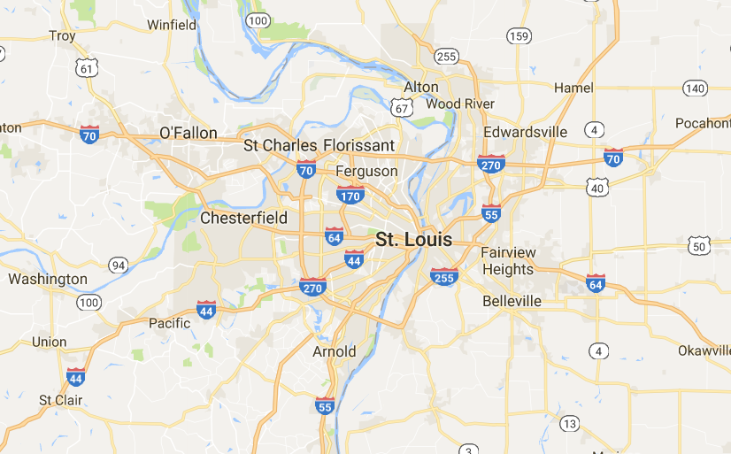 st louis mo disaster cleanup coverage